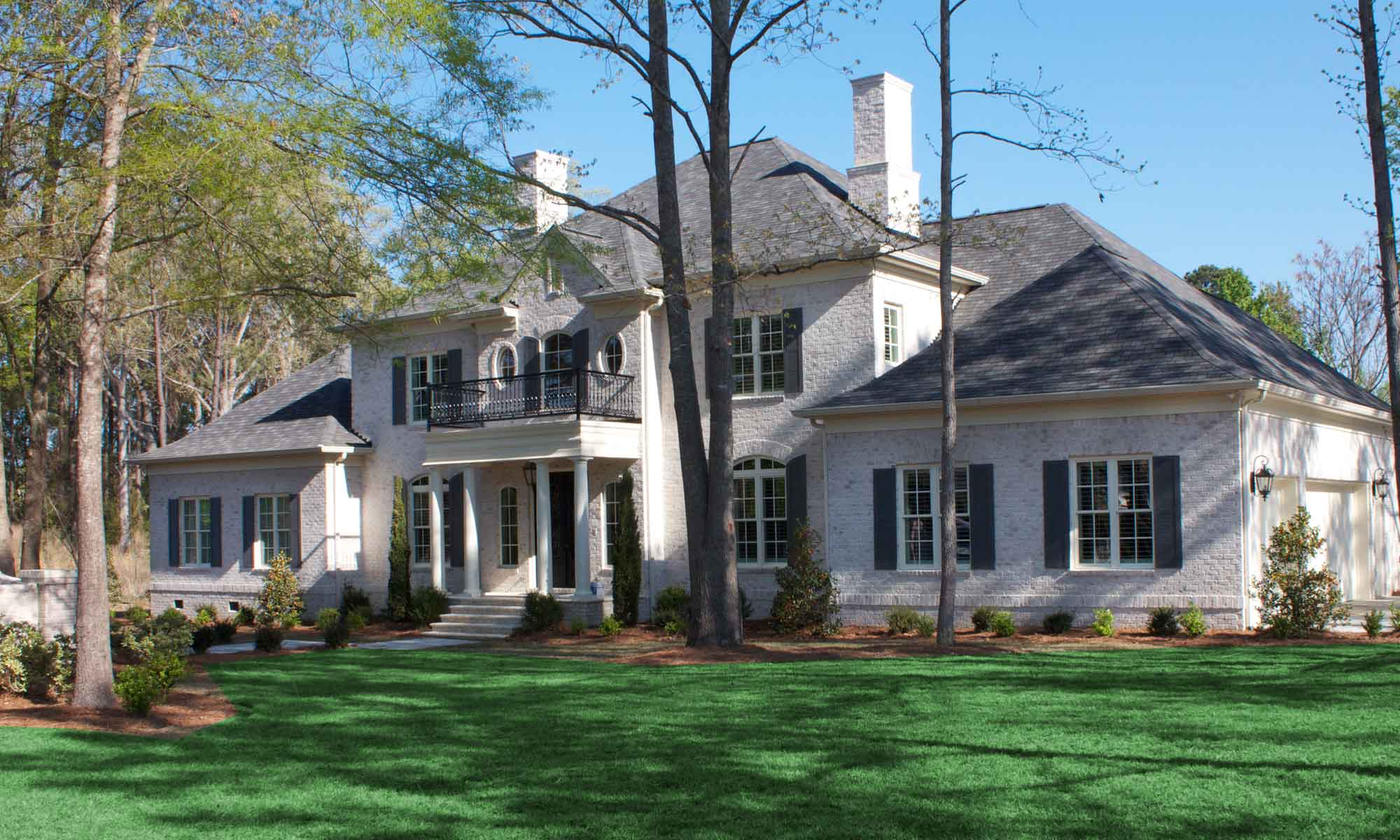 Hopkins builders new home construction in northeastern for Home builders south carolina